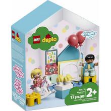LEGO® DUPLO® 10925 Pokój zabaw