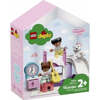 LEGO DUPLO 10926 Sypialnia