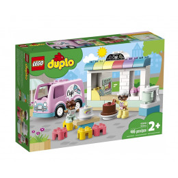 LEGO DUPLO 10928 Piekarnia