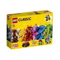 LEGO® Classic 11002 Podstawowe klocki