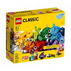 LEGO® Classic 11003 Klocki - buźki