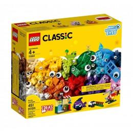 LEGO Classic 11003 Klocki - buźki