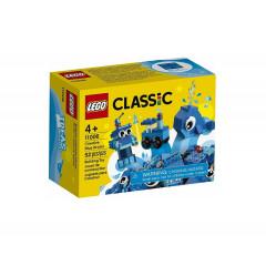 LEGO® Classic 11006 Niebieskie klocki kreatywne