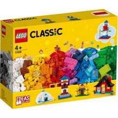 LEGO® Classic 11008 Klocki i domki