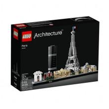 LEGO Architecture 21044 Paryż