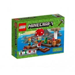 LEGO® Minecraft™ 21129 Grzybowa Wyspa