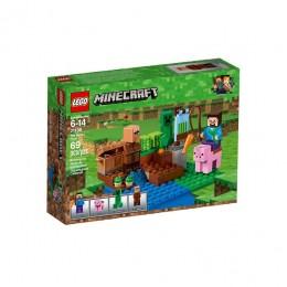 LEGO® Minecraft™ 21138 Farma arbuzów