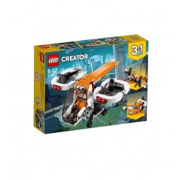 LEGO® Creator 31071 Dron badawczy