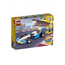 LEGO Creator 31072 Potężne silniki