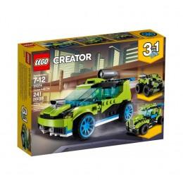 LEGO® Creator 31074 Wyścigówka 3w1