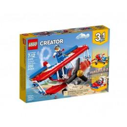 LEGO® Creator 3w1 31076 Samolot kaskaderski