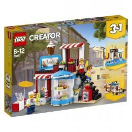 LEGO® Creator 3w1 31077 Słodkie niespodzianki
