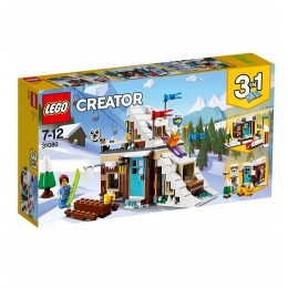 LEGO® Creator 31080 Ferie zimowe