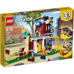 LEGO® Creator 3w1 31081 Skatepark