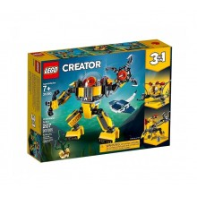LEGO Creator 31090 Podwodny robot