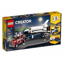 LEGO® Creator 31091 Transporter promu