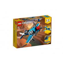 LEGO® Creator 31099 Samolot śmigłowy