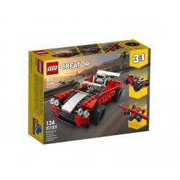 LEGO® Creator 31100 Samochód sportowy