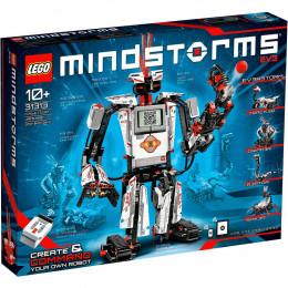 Klocki LEGO MINDSTORMS 31313 Mindstorms 2013