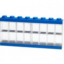 LEGO - Sorter na 16 Minifigurek 4066 NIEBIESKI