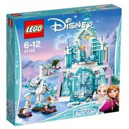 Klocki LEGO® Disney™ 41148 Magiczny pałac Elsy