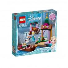 LEGO Disney 41155 Przygoda Elsy na targu