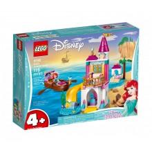 LEGO® Disney 41160 Nadmorski zamek Arielki