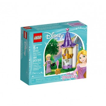 LEGO Disney 41163 Wieżyczka Roszpunki