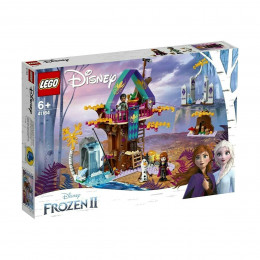 LEGO® Disney 41164 Zaczarowany domek na drzewie
