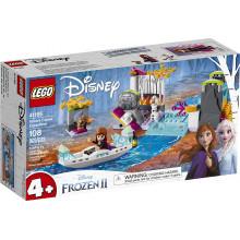 LEGO Disney 41165 Spływ kajakowy Anny