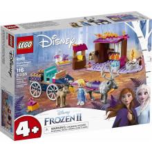 LEGO Disney 41166 Wyprawa Elsy