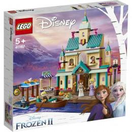 LEGO Disney 41167 Zamkowa wioska w Arendelle