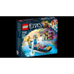 Klocki LEGO Elves 41181 Gondola Naidy i gobliński złodziej