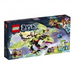 LEGO® Elves 41183 Zły smok Króla Goblinów