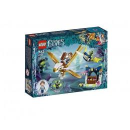 LEGO® Elves 41190 Emily Jones i ucieczka orła