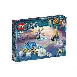 LEGO® Elves 41191 Naida i zasadzka na Żółwia Wody