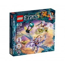 LEGO® Elves 41193 Aira i pieśń Smoka Wiatru