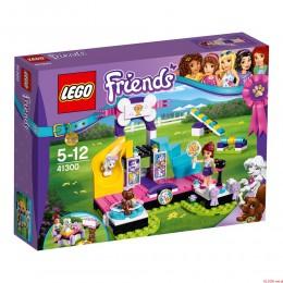 LEGO Friends 41300 Mistrzostwa szczeniaczków i Mia