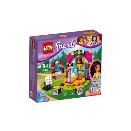 LEGO Friends 41309 Muzyczny duet Andrei