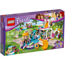 LEGO® Friends 41313 Basen w Heartlake