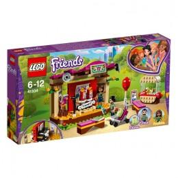 LEGO® Friends 41334 Pokaz Andrei w parku