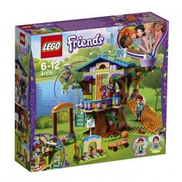 LEGO® Friends 41335 Domek na drzewie Mii