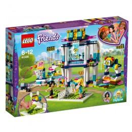 LEGO® Friends 41338 Stadion sportowy Stephanie