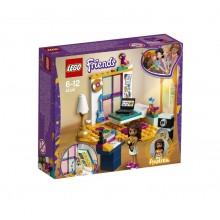 LEGO® Friends 41341 Sypialnia Andrei