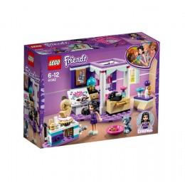 LEGO® Friends 41342 Sypialnia Emmy