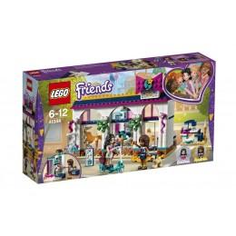 LEGO® Friends 41344 Sklep z akcesoriami Andrei