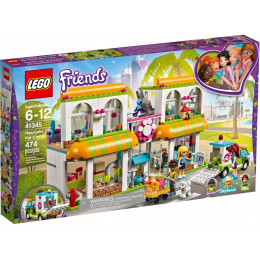 LEGO® Friends 41345 Centrum zoologiczne Heartlake
