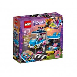 LEGO® Friends 41348 Furgonetka usługowa Olivii