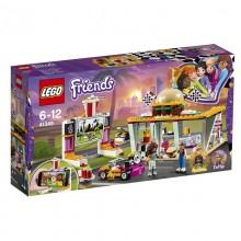 LEGO® Friends 41349 Wyścigowa restauracja