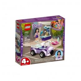 LEGO® Friends 41360 Mobilna klinika weterynaryjna Emmy